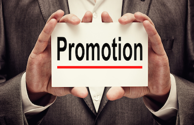 Promotion & Advancement
