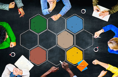 Retaining top talent is all the buzz