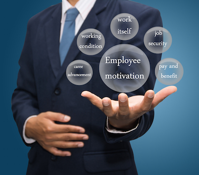 Employee fulfillment and motivation