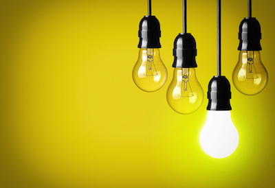 Bright light, be the example to promote productivity