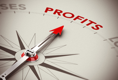 Boost your profits in your business by taking a risk