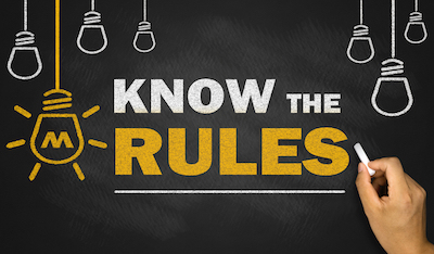 Rules to avoid employee turnover.