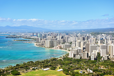 Would you like to relocate to Honolulu, Hawaii?