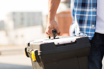 Is safety first in your construction toolbox?