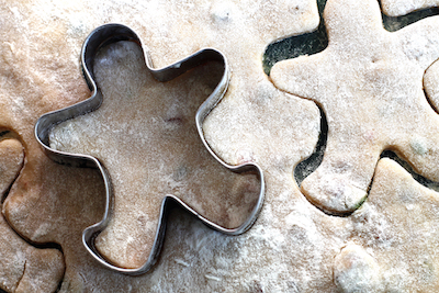 Don't write a cookie cutter resume.