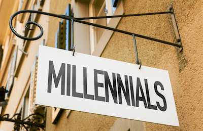 Employee Retention Statistics for Millennials
