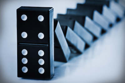 The expense of a bad hire has a domino effect.
