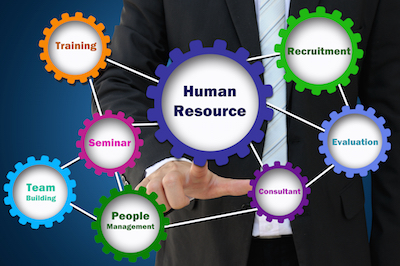 HR teams need good recruiting strategies