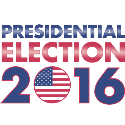Presidential Election Sign