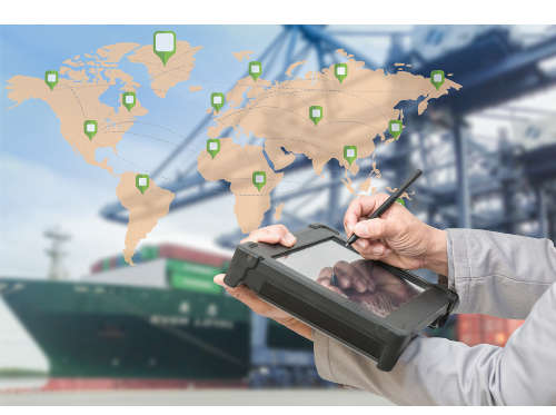 Technology Trends in Freight Forwarding