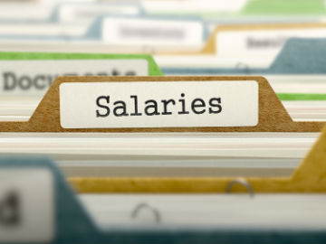 Are Your Salaries and Benefits in Line with Your Competitors?