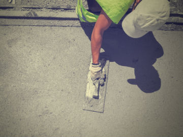 Don't Just Hire for Today's Concrete Need - Hire for the Future