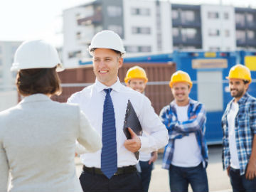 Hiring Strategies for a Candidate-Tight Construction Labor Market