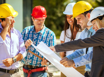 Lessons From Construction Executive Recruiters: The Top Five Things Managers Look For in a New Hire