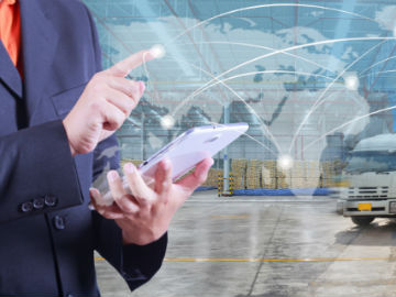 Logistics Startups Are Harnessing the Power of Innovation -- Are You?