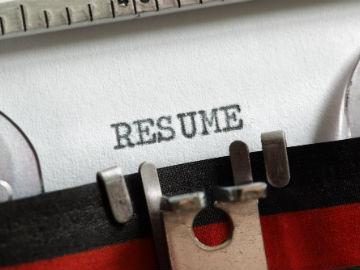 Overcoming a Short Stint on a Resume