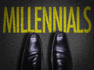 The Truth About Millennials? They Want the Truth