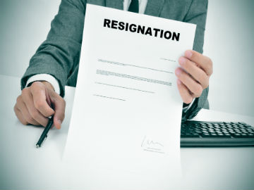 Top 3 Reasons General Managers Resign