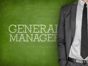 When Hiring a General Manager, Don't Get Lost in the Data