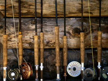 Why Fly-Fishing is Like Preconstruction: Tips for Creating or Enhancing a Preconstruction Department